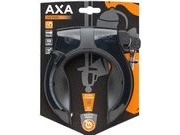 AXA Victory lock and 140cm plug-in chain click to zoom image