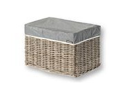 BASIL Crate/Basket cover  Black dot click to zoom image