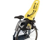 THULE YEPP Yepp Maxi seat tube fit  yellow  click to zoom image