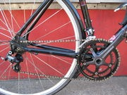 MISCELLANEOUS road bike/Kinesis frame click to zoom image