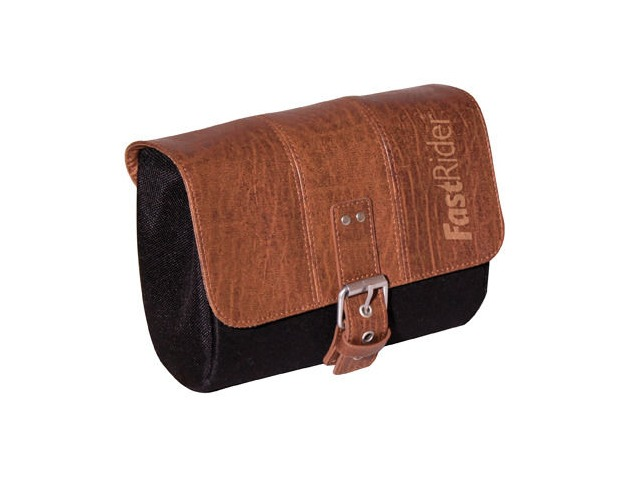 FAST RIDER saddle bag Charley click to zoom image