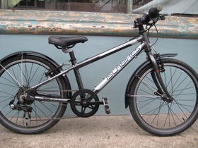 ISLABIKES Beinn 20 small USED