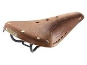 BROOKS SADDLES B17 Aged