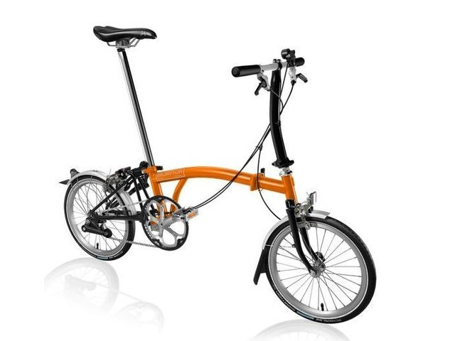 BROMPTON S2L click to zoom image