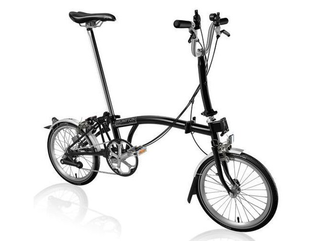 BROMPTON M6L click to zoom image