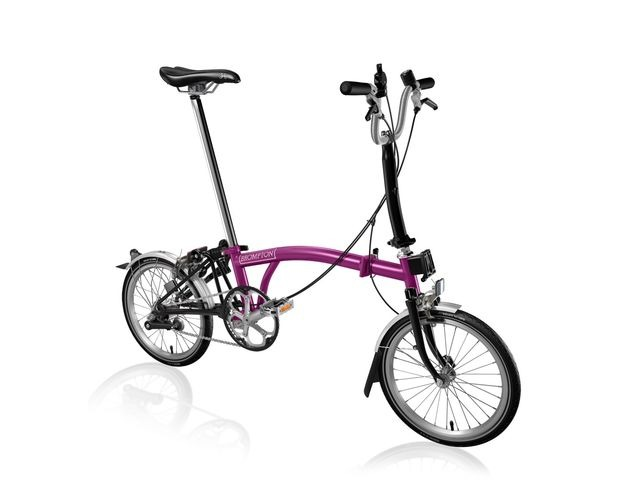 BROMPTON M3L click to zoom image