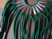SKIRTGUARD elastic string  Green click to zoom image
