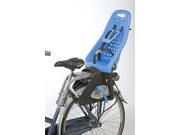 THULE YEPP Yepp Maxi seat tube fit  blue  click to zoom image