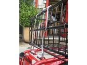 MISCELLANEOUS Rack top folding basket click to zoom image