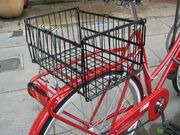 MISCELLANEOUS Rack top folding basket