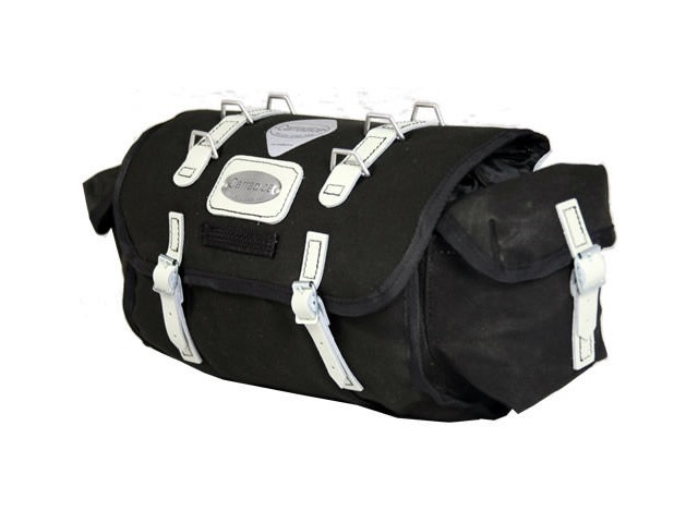 CARRADICE Barley saddlebag click to zoom image