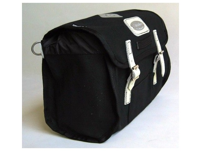 CARRADICE Junior saddlebag click to zoom image