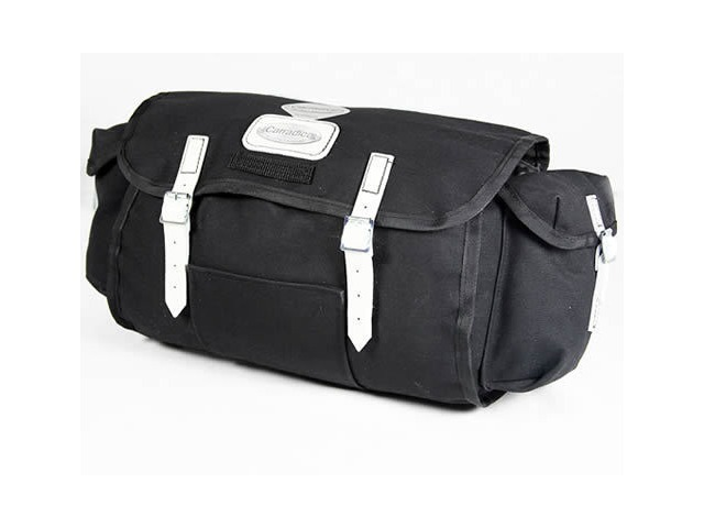CARRADICE Pendle saddlebag click to zoom image