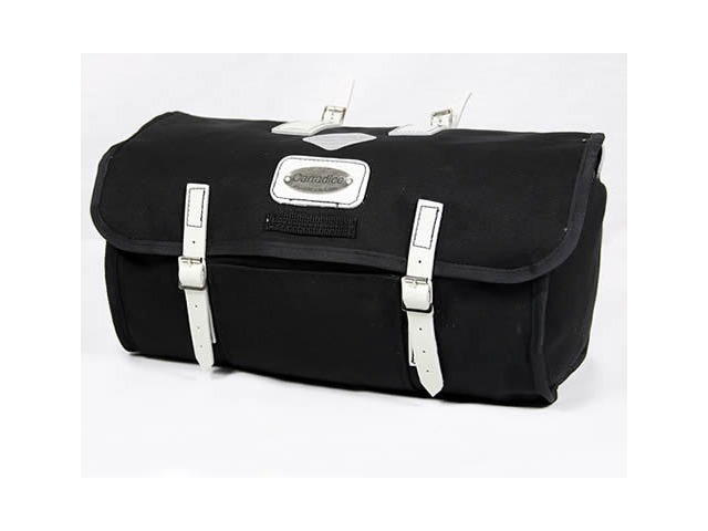 CARRADICE College saddlebag click to zoom image