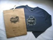 BROOKS SADDLES 1902 Brooks Shirt