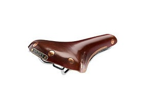 BROOKS SADDLES Swift Chrome rail