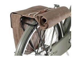 BROOKS SADDLES Brick Lane - Roll Up Panniers