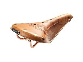 BROOKS SADDLES B17 Select World Traveller