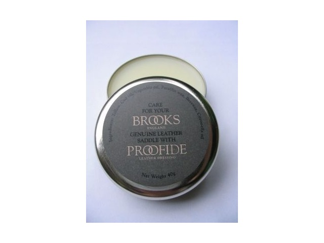 BROOKS SADDLES Brooks Proofide 40g click to zoom image