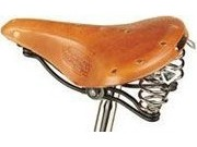 BROOKS SADDLES B66